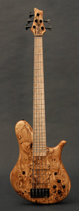mBass Custom 5-String